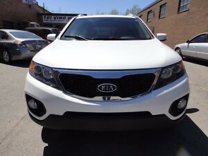2013 Kia Sorento LX MODEL,MINT CONDITION,4 CYL