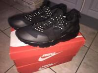 Trainers £40