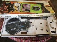 Xbox 360 Guitar Hero 3 + Guitar