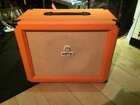 "Orange PPC112 Guitar Amplifier Speaker Cabinet (1x12"" Speaker)"