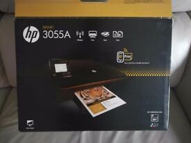 HP Printer/Scanner in perfect working order and great condition