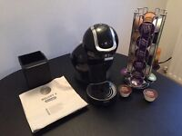 For sale dolce gusto melody 3 coffee machine