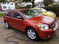 Dodge Caliber SXT (Low Milage)