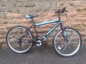 New Falcon Evolve Mens Mountain Bike - RRP £180