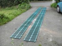 TEMP GARDEN PATHWAY IDEAL FOR FLOODED DRIVES / GARDENS ETC