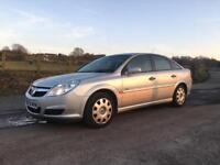 Vauxhall Vectra 1.8 Life - NEW MOT - Full Service History last done 71k - New Clutch