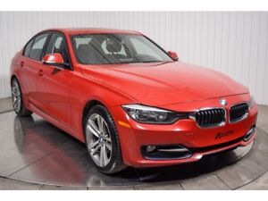 2014 BMW 3 Series 320i XDRIVE SPORT PACK CUIR TOIT MAGS