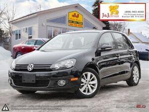 2013 Volkswagen Golf 2.0 TDI Comfortline 6Speed , Alloy wheel...