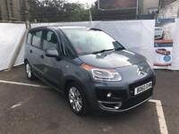 Citreon C3 Picasso 1.6 Hdi Airdream + Great family mpv, * FMSH *Park sensors, 3 Month Warranty