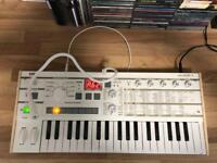 MICROKORG S - £250 - Barely Used, Perfect Working Order