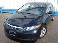 2012 Honda Civic LX *BLUETOOTH*