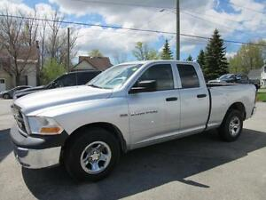 2011 Dodge Ram 1500 Sport Quad Cab 4WD Cambridge Kitchener Area image 8