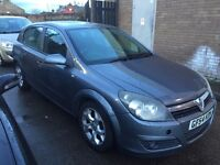 Vauxhall Astra 1.7 CDTi 16v SXi 5dr, TRADE SALE, GREAT RUNNER, £999