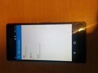 Sony xperia Z3 Black 16GB EE