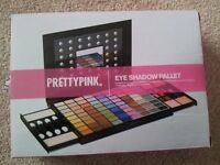 BARGAIN – over £45 worth of makeup for just £30. Brand new in boxes - see full description