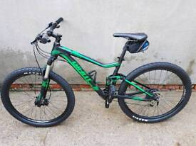 Giant Stance 27.5 Full Suspension Mountain Bike