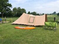 Canvas | Tents for Sale - Gumtree