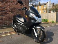 Honda PCX 125 2012 in good condition for sale £1500