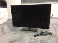 46inch Samsung 3D Smart TV
