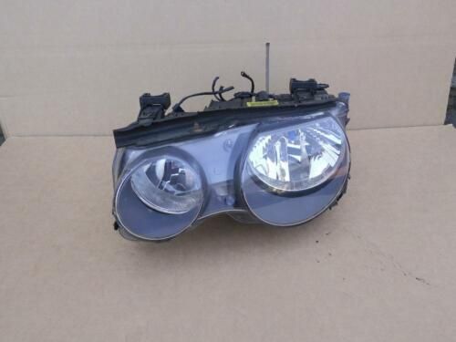 Lampen Bmw E46 : Bmw 3er e46 compact scheinwerfer licht lampe links 6901969 in hessen