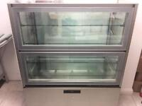 Refrigerated Display Fridge - for shops