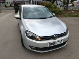 image for 2009 Volkswagen Golf 1.4 TSI S DSG 5dr+AUTOMATIC+ULEZ+HPI clear+Service History+ 1 F/Keeper