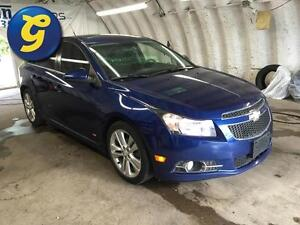 2013 Chevrolet Cruze**SUN ROOF***PAY $60.23 WEEKLY ZERO DOWN****