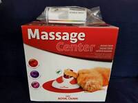 Royal canin cat massage center and purina pro plan kibble roll