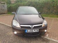 2006 Vauxhall Astra 1.7 CDTi 16v SXi 5dr Manual @07445775115