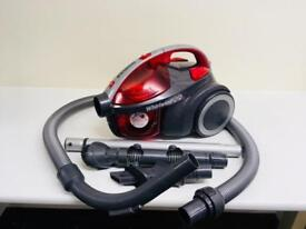 HOOVER CYLINDER BAGLESS VACUUM CLEANER 700W