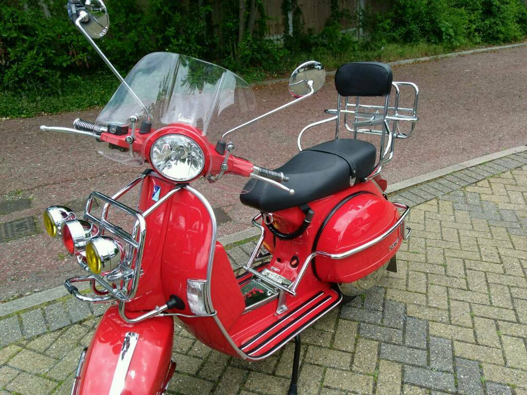 Vespa | in Romford, London | Gumtree