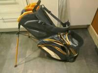 Puma golf carry bag