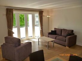 2 bed 2 bath apartment located on the 2nd floor in heart of Hampstead Village £460PW