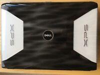 "Dell XPS M1730 (17"" Gaming Laptop) + accessories & original installation discs"