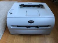 Brother HL-2035 Compact Mono Laser Printer (USB port)