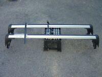Audi TT Roof Rails