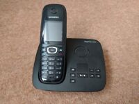 HOME PHONES, ANSWER-PHONES, and VOIP (BROADBAND) PHONES FROM £5