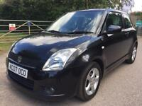 Suzuki Swift 1.5 GLX 3dr HPI CLEAR,ONE OWNER FROM NEW