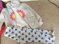 Girls bundle 3 to 7