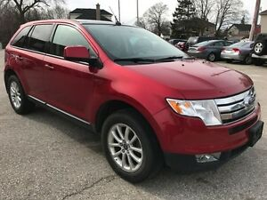 2010 Ford Edge Limited - NO ACCIDENT - SAFETY & E-TESTED