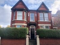 Cheltenham Avenue, Liverpool L17 - One bed fully furnished apartment to let - utilities and wifi inc