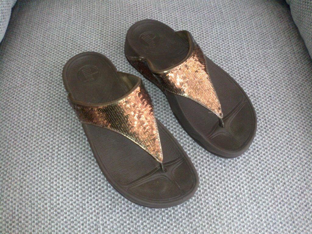 54cfe96378f49b Fitflop sandals Size 5Uk   38 EU .