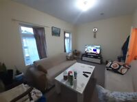 Two Bed Flat To rent in Edmonton area, DSS welcome