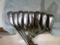 Ping G10 Irons For Sale