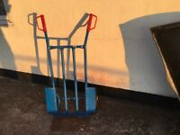 Trolley - sack loader ; great for moving heavy stuff like a fridge