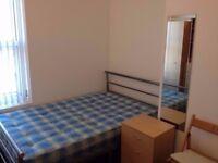 Furnished Single room £199 pcm Includes Bills
