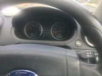 Ford Fiesta Zetec 1.4litres 2006 with tax and mot!!