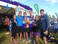 Great North Run Charity Space 2017