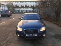 Audi A6 2.7 tdi imaculate condition