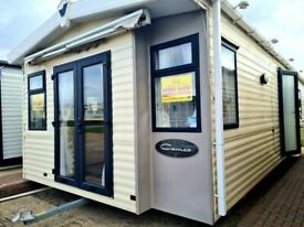 £456 per month - Own your own static caravan on the Isle of Sheppey - used